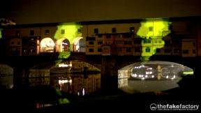 PONTE VECCHO FIRENZE VIDEOMAPPING FAKE_15363