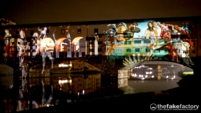 PONTE VECCHO FIRENZE VIDEOMAPPING FAKE_16335