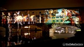 PONTE VECCHO FIRENZE VIDEOMAPPING FAKE_16443