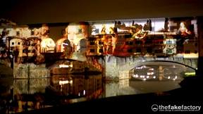 PONTE VECCHO FIRENZE VIDEOMAPPING FAKE_17343