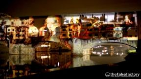 PONTE VECCHO FIRENZE VIDEOMAPPING FAKE_17379
