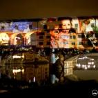 PONTE VECCHO FIRENZE VIDEOMAPPING FAKE_37595
