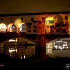 PONTE VECCHO FIRENZE VIDEOMAPPING FAKE_37721