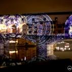 PONTE VECCHO FIRENZE VIDEOMAPPING FAKE_38081