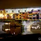 PONTE VECCHO FIRENZE VIDEOMAPPING FAKE_38513