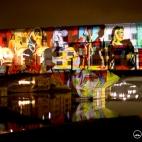 PONTE VECCHO FIRENZE VIDEOMAPPING FAKE_38603