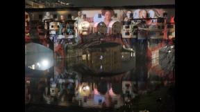 STEFANO FAKE THE FAKE FACTORY VIDEOPROIEZIONI FLIGHT 2015 PONTE VECCHIO FIRENZE_00122