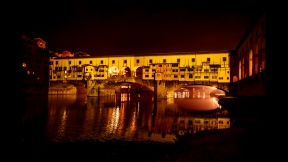 STEFANO FAKE THE FAKE FACTORY VIDEOPROIEZIONI FLIGHT 2015 PONTE VECCHIO FIRENZE_00222
