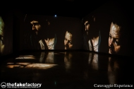 CARAVAGGIO EXPERIENCE THE FAKE FACTORY 2_00012