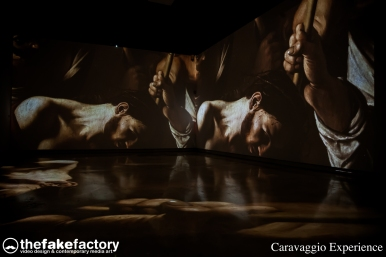 CARAVAGGIO EXPERIENCE THE FAKE FACTORY 2_00022