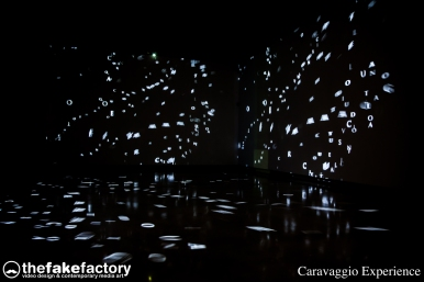 CARAVAGGIO EXPERIENCE THE FAKE FACTORY 2_00026