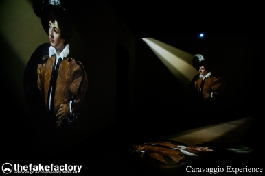 CARAVAGGIO EXPERIENCE THE FAKE FACTORY 2_00046