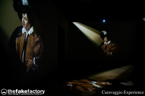 CARAVAGGIO EXPERIENCE THE FAKE FACTORY 2_00047