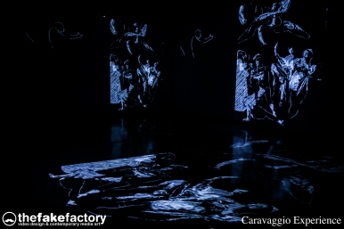 CARAVAGGIO EXPERIENCE THE FAKE FACTORY 2_00100