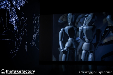 CARAVAGGIO EXPERIENCE THE FAKE FACTORY 2_00131