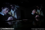 CARAVAGGIO EXPERIENCE THE FAKE FACTORY 2_00157