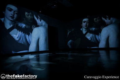CARAVAGGIO EXPERIENCE THE FAKE FACTORY 2_00161
