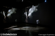 CARAVAGGIO EXPERIENCE THE FAKE FACTORY 2_00174