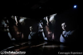 CARAVAGGIO EXPERIENCE THE FAKE FACTORY 2_00177