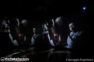 CARAVAGGIO EXPERIENCE THE FAKE FACTORY 2_00178