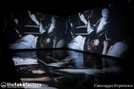 CARAVAGGIO EXPERIENCE THE FAKE FACTORY 2_00185