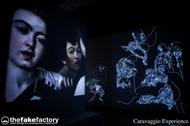 CARAVAGGIO EXPERIENCE THE FAKE FACTORY 2_00189