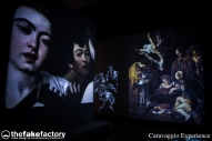 CARAVAGGIO EXPERIENCE THE FAKE FACTORY 2_00192