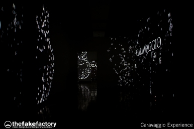 CARAVAGGIO EXPERIENCE THE FAKE FACTORY 3_00002