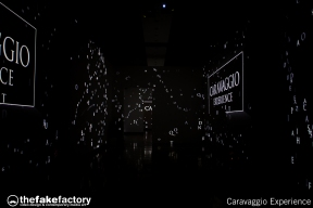 CARAVAGGIO EXPERIENCE THE FAKE FACTORY 3_00003