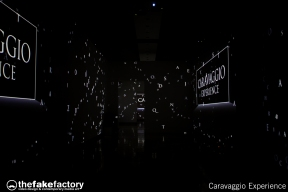 CARAVAGGIO EXPERIENCE THE FAKE FACTORY 3_00004