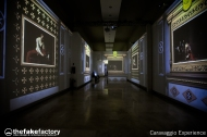 CARAVAGGIO EXPERIENCE THE FAKE FACTORY 3_00007