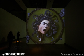 CARAVAGGIO EXPERIENCE THE FAKE FACTORY 3_00011