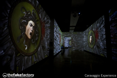 CARAVAGGIO EXPERIENCE THE FAKE FACTORY 3_00013