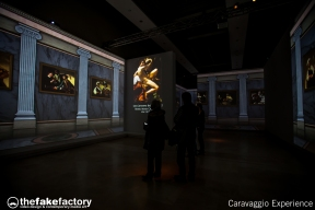 CARAVAGGIO EXPERIENCE THE FAKE FACTORY 3_00014