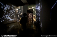CARAVAGGIO EXPERIENCE THE FAKE FACTORY 3_00017