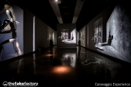 CARAVAGGIO EXPERIENCE THE FAKE FACTORY 3_00019