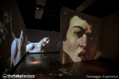 CARAVAGGIO EXPERIENCE THE FAKE FACTORY 3_00024