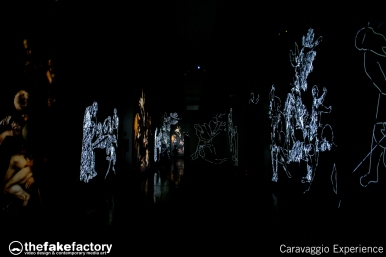 CARAVAGGIO EXPERIENCE THE FAKE FACTORY 3_00027
