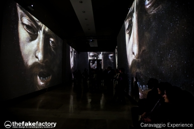 CARAVAGGIO EXPERIENCE THE FAKE FACTORY 3_00044