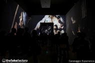 CARAVAGGIO EXPERIENCE THE FAKE FACTORY 3_00047