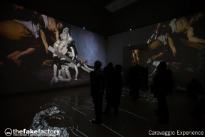 CARAVAGGIO EXPERIENCE THE FAKE FACTORY 3_00050