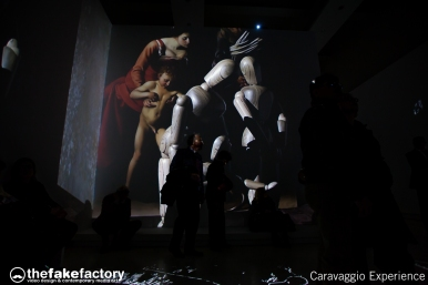 CARAVAGGIO EXPERIENCE THE FAKE FACTORY 3_00052