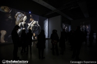 CARAVAGGIO EXPERIENCE THE FAKE FACTORY 3_00059