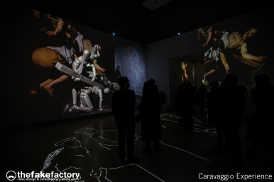 CARAVAGGIO EXPERIENCE THE FAKE FACTORY 3_00060