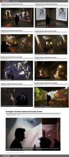 CARAVAGGIO EXPERIENCE 01