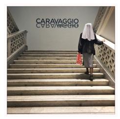 caravaggio experience 132