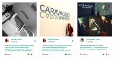 caravaggio experience 160
