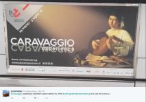 caravaggio experience 176
