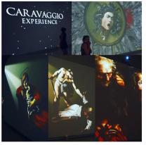CARAVAGGIO EXPERIENCE PALAZZO ESPOSIZIONI ROMA 03