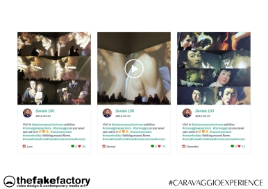 CARAVAGGIO EXPERIENCE THE FAKE FACTORY 2_00015